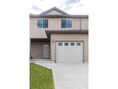Billings Condo/Townhouse Contingency: 1664 Inverness Drive