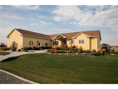 Laurel Single Family Home For Sale: 1415 Alder Avenue