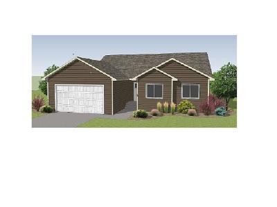 Billings Single Family Home Contingency: 3043 W Copper Ridge Ln