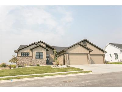 Billings Single Family Home For Sale: 2234 W Hollow Brook Drive