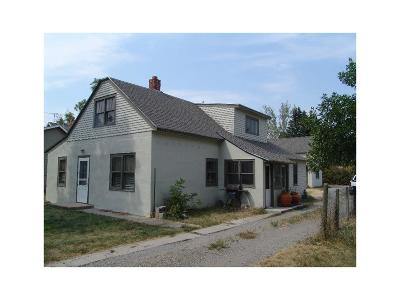 Multi Family Home For Sale: 304 E 5th Ave