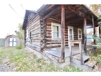 Multi Family Home For Sale: 606 Riverside