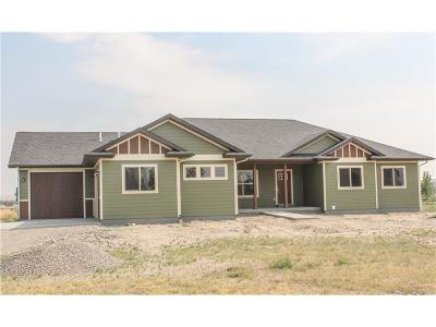 Park City Single Family Home For Sale: 6 Hunter Trace