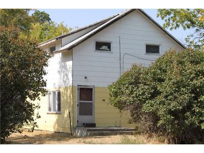 Joliet Single Family Home Contingency: 205 S 2nd Street