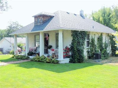 Single Family Home For Sale: 1950 Rimrock Road