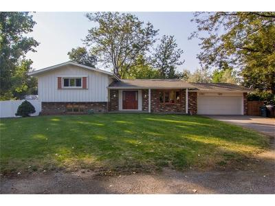 Billings Single Family Home For Sale: 2810 Poly Drive