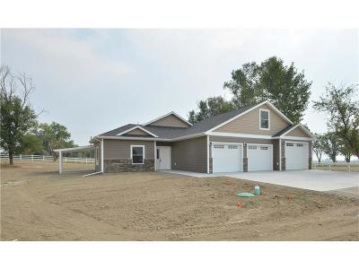 Billings Single Family Home For Sale: 6419 Harvest Moon Circle