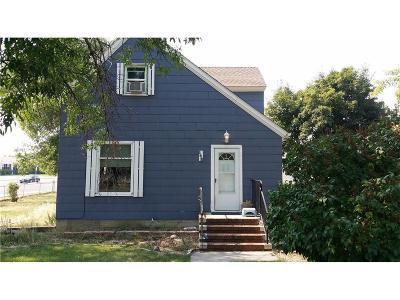 Single Family Home Contingency: 148 Washington