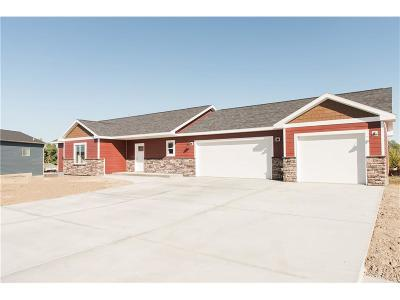 Billings Single Family Home For Sale: 3427 San Marino