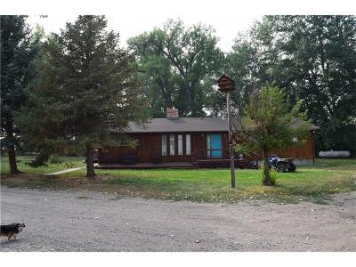 Single Family Home For Sale: 2859 Lower Canal