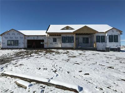Laurel Single Family Home For Sale: 1650 Wild Lupine Lane