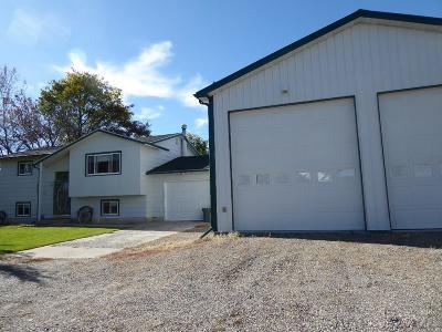 Billings Single Family Home For Sale: 2140 Ida Street