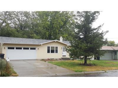 Billings Single Family Home For Sale: 2907 Morledge