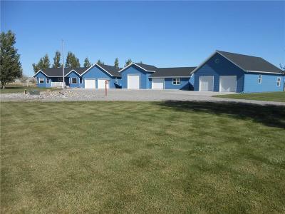 Park City Single Family Home For Sale: 3 Penstemon Ln