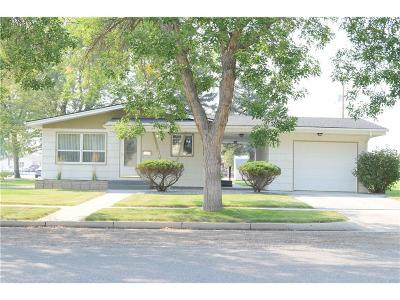 Laurel Single Family Home For Sale: 204 7th Avenue