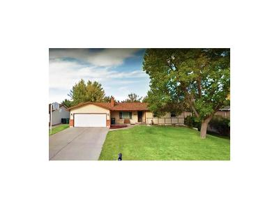 Billings Single Family Home For Sale: 131 Norris Court North