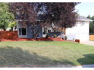 Billings Single Family Home For Sale: 3211 Flamingo Way
