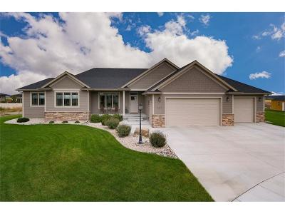 Billings Single Family Home For Sale: 327 Summer Sky Circle