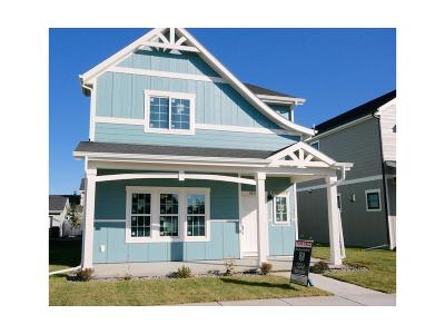 Billings Single Family Home For Sale: 1613 Island View Drive