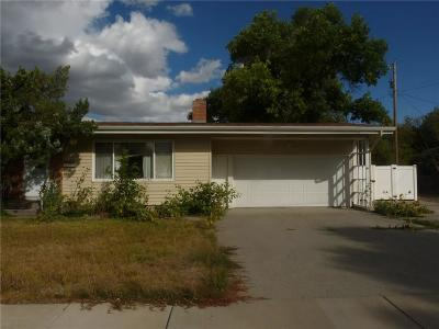 Billings Single Family Home For Sale: 45 30th Street