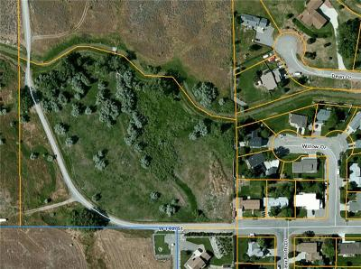 Laurel Residential Lots & Land For Sale: Tbd W 14th Street W