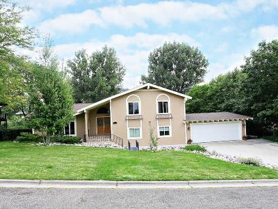 Billings Single Family Home For Sale: 3121 Sycamore Lane