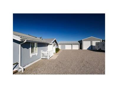 Columbus Single Family Home Contingency: 8 Plateau Drive