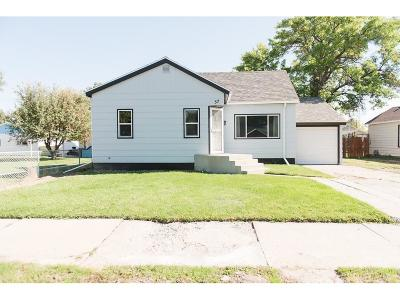 Single Family Home Contingency: 37 Jackson Street