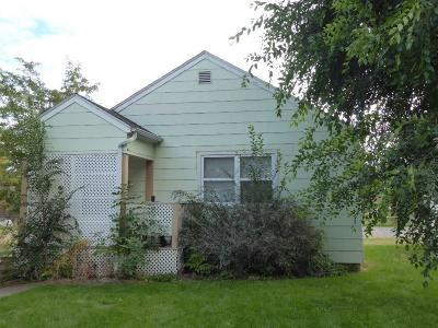 Billings Condo/Townhouse Contingency: 632 Saint Johns Avenue