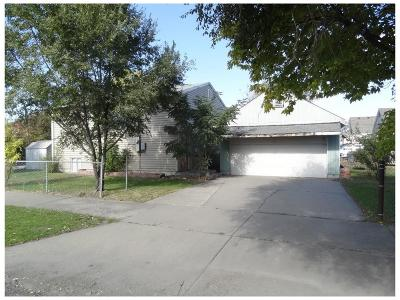 Single Family Home Contingency: 824 S 32nd Street