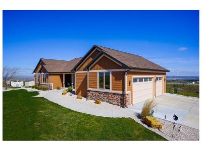 Billings Single Family Home For Sale: 4240 Lupine Drive