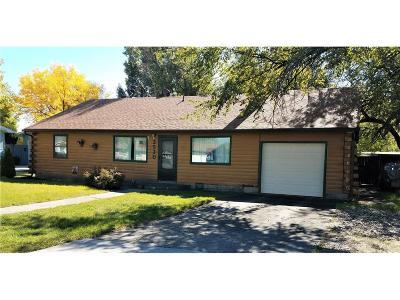 Single Family Home For Sale: 3520 Lynn Avenue