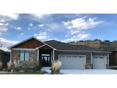 Billings Condo/Townhouse For Sale: 4937 Whisper Way