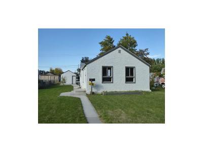Single Family Home Contingency: 140 Monroe Street