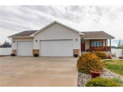 Single Family Home For Sale: 3280 La Paz Drive