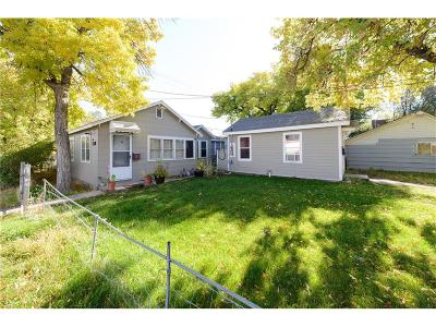 Multi Family Home For Sale: 2716 2nd Ave South Avenue