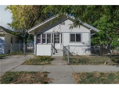 Single Family Home Contingency: 610 N 23rd Street