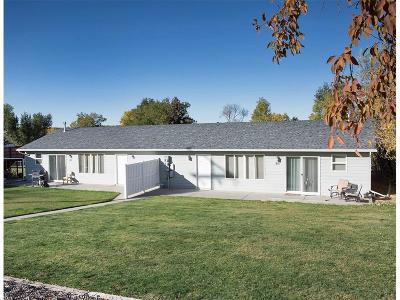 Multi Family Home For Sale: 1934-1936 Lake Elmo Drive
