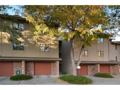 Condo/Townhouse Contingency: 415 Avenue D #201