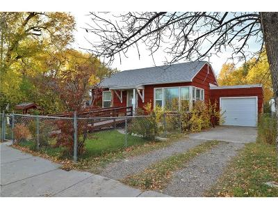 Single Family Home For Sale: 1805 8th Avenue N