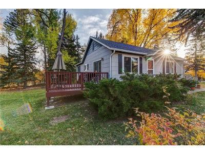 Single Family Home Contingency: 2220 Rimrock Rd