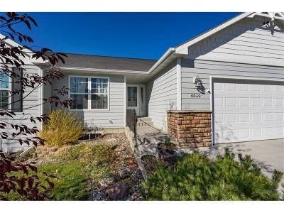 Single Family Home For Sale: 6649 Cove Creek Dr.