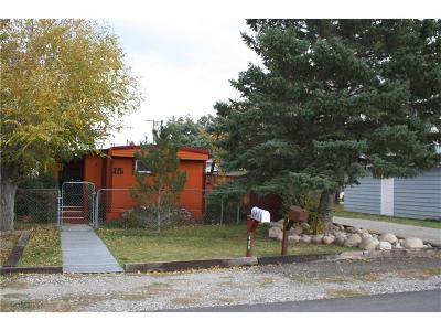 Columbus Single Family Home For Sale: 428 N, 4th St.