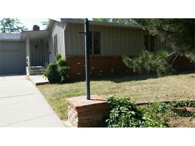 Single Family Home For Sale: 2920 40th St W