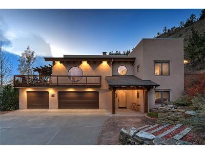 Billings Single Family Home Contingency: 3333 Laredo Place