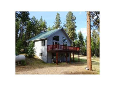 Single Family Home For Sale: 404 High Country Rd, Plains