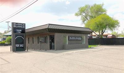 Commercial Contingency: 320 Main Street