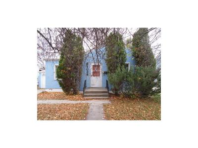Billings MT Single Family Home For Sale: $154,900