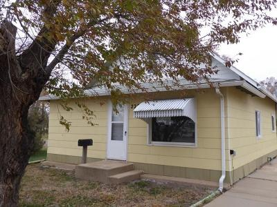 Single Family Home For Sale: 222 N Hauser