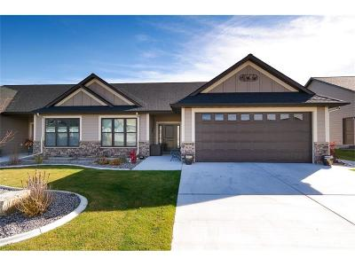 Billings Condo/Townhouse Contingency: 3039 Golden Acres Drive
